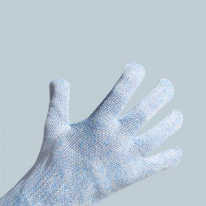 Guante resistente al corte CUTGUARD® Blue